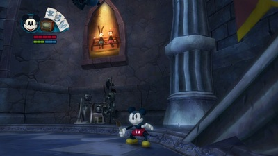 Disney Epic Mickey 2: The Power of Two Screenshot - 1119555