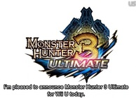 Monster Hunter Tri Image