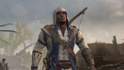 Assassin's Creed III Screenshot - 1119577
