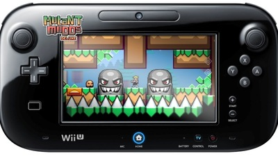 Mutant Mudds Screenshot - 1119590