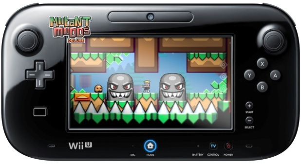 Mutant Mudds Screenshot - 1119591