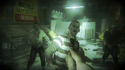 ZombiU Screenshot - 1119691