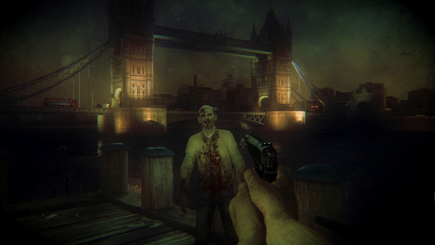 ZombiU Screenshot - 1119692