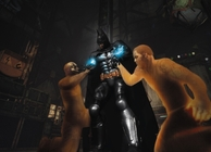 Batman: Arkham City: Armoured Edition Image