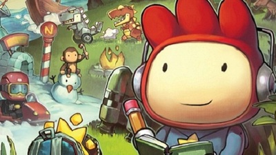 Scribblenauts Unlimited Screenshot - 1119703
