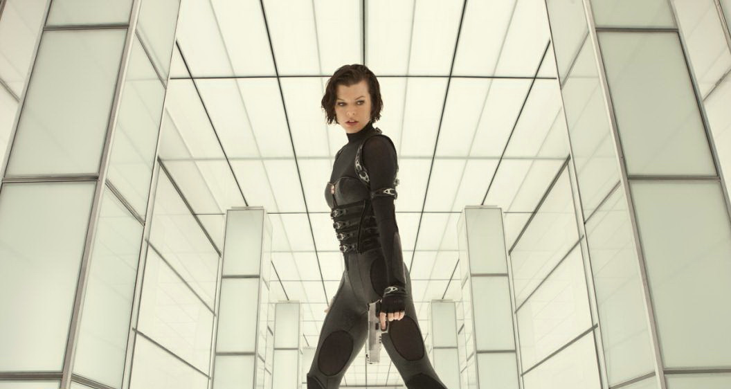 Resident Evil Retribution image