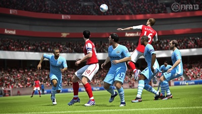 FIFA 13 Screenshot - FIFA 13 screenshot