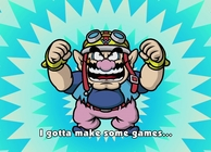 Game & Wario (working title) Image