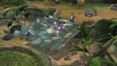 Pikmin 3 Screenshot - 1119878