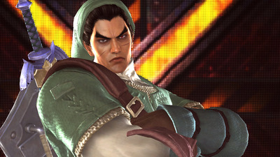 Tekken Tag Tournament 2 Wii U Edition Screenshot - 1120101