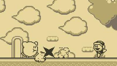 Kirby's Dream Collection Screenshot - 1120153