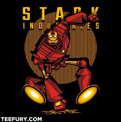 the giant iron man teefury
