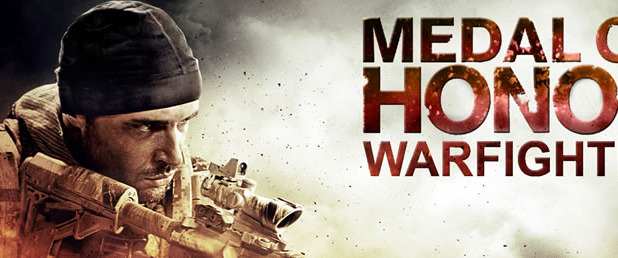 Medal of Honor Warfighter - Feature