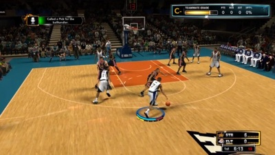 NBA 2K13 Screenshot - 1120223