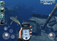 Depth Hunter 2: Deep Water Adventures Image