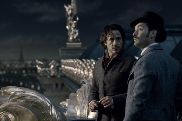 sherlock holmes game of shadows