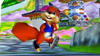 Conker: Live and Reloaded Screenshot - 1120313
