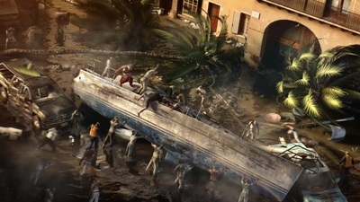Dead Island Screenshot - 1120330