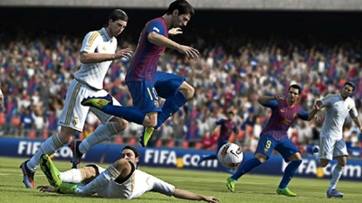 FIFA 13 Screenshot - 1120341