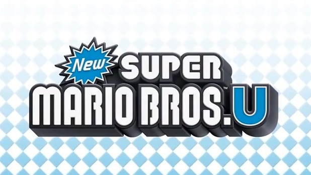 New Super Mario Bros. U Screenshot - new super mario bros. u