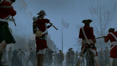 Assassin's Creed III Screenshot - 1120487