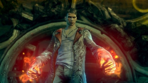 DmC Devil May Cry Screenshot - DmC