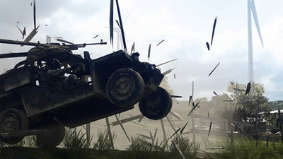 Battlefield 3: Armored Kill Screenshot - bf3 tips