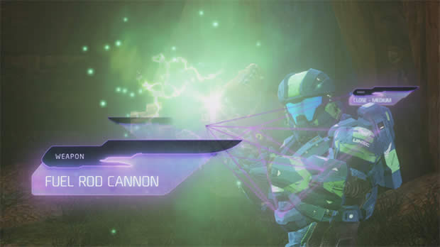 halo 4 fuel rod cannon
