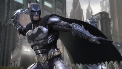 Injustice: Gods Among Us Screenshot - 1120569