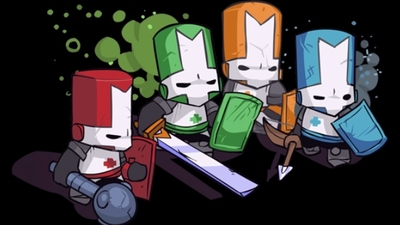 Castle Crashers Screenshot - 1120616