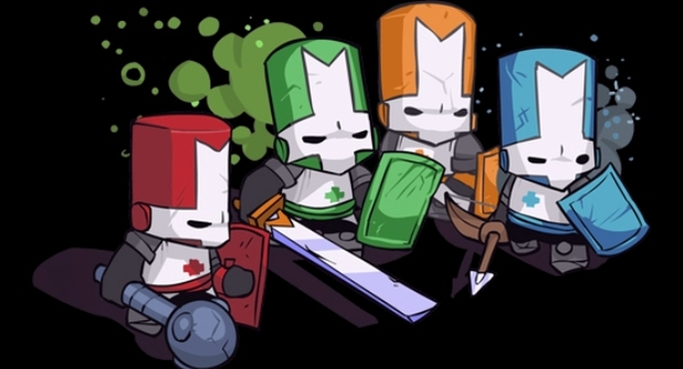 Castle Crashers Screenshot - 1120617