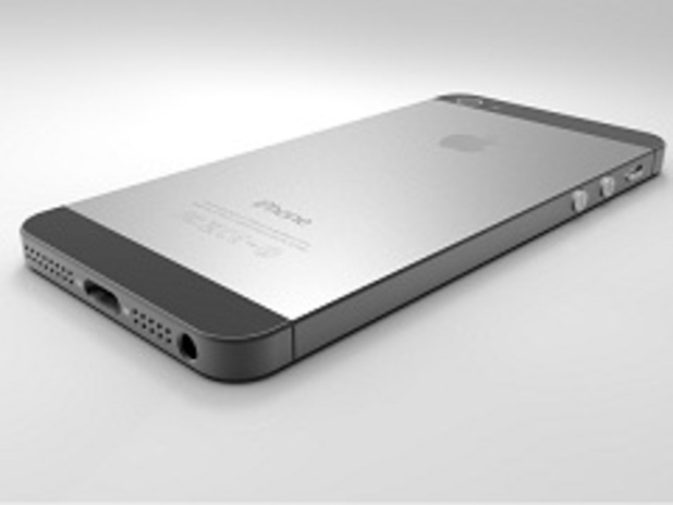 iPhone 5 Image