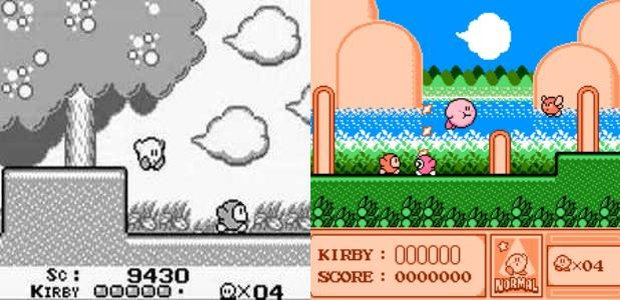 Kirby's Dream Collection - Wii - 1