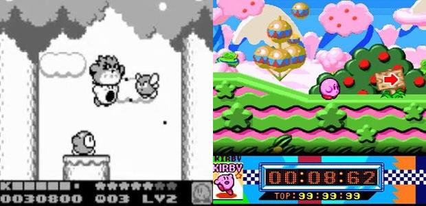 Kirby's Dream Collection - Wii - 2