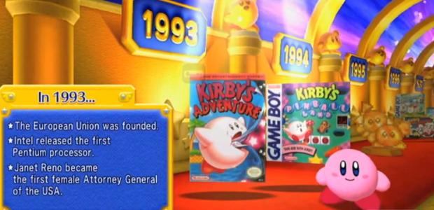 Kirby's Dream Collection - Wii - 4