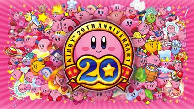 Kirby's Dream Collection Screenshot - 1120653