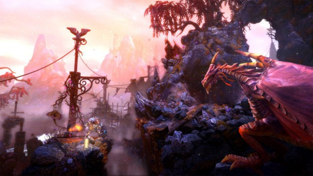 Trine 2: Director&#x27;s Cut