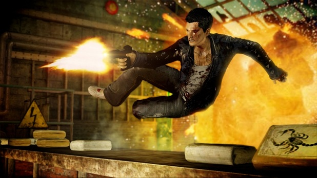 Sleeping Dogs Screenshot - 1120893