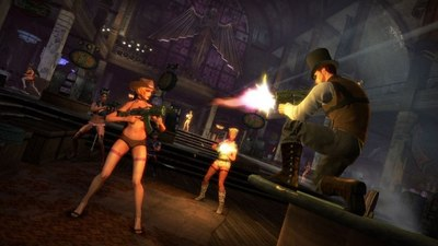 Saints Row: The Third Screenshot - 1120918