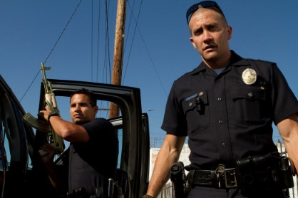 End of Watch image