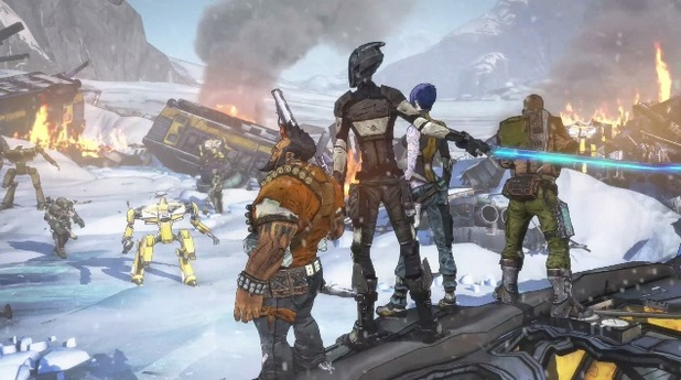 Borderlands 2 Screenshot - 1120955