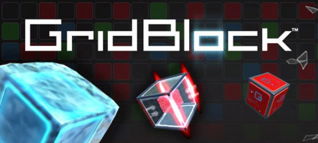 GridBlock Image