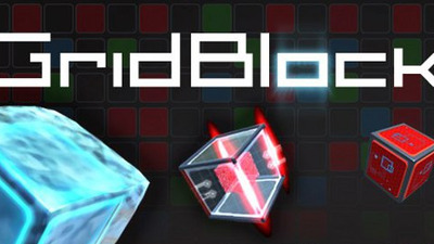 GridBlock Screenshot - 1120966