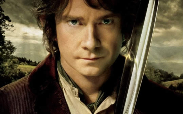 The Hobbit: An Unexpected Journey (2012) Screenshot - the hobbit bilbo baggins