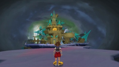 Kingdom Hearts Screenshot - 1120993