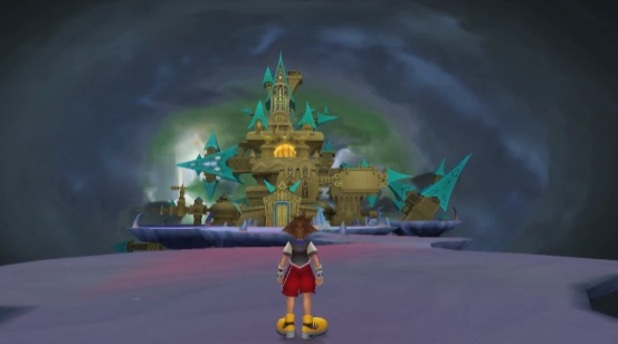 Kingdom Hearts Screenshot - 1120994
