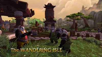 World of Warcraft: Mists of Pandaria Screenshot - 1120996