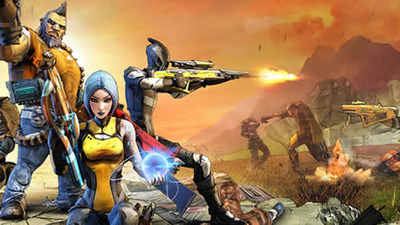 Borderlands 2 Screenshot - 1121009