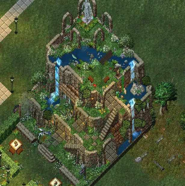 Ultima Online Screenshot - 1121029