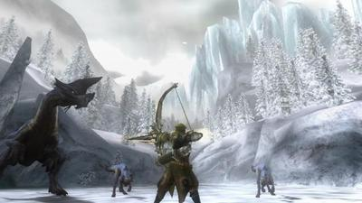 Monster Hunter 3 Ultimate Screenshot - 1121052